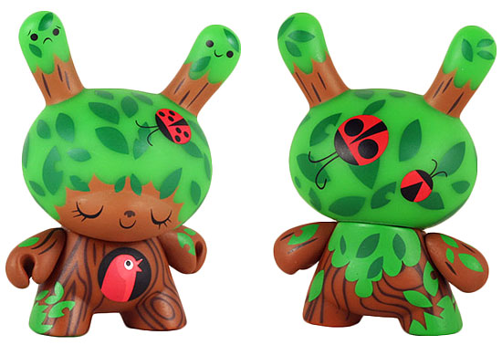 Anna Chambers Fatale Dunny